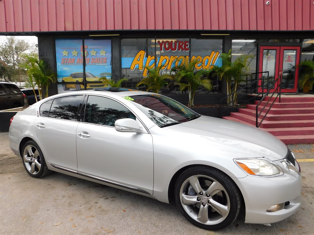 Lexus | Five Star Auto Sales OF Tampa | Used Cars For Sale - Tampa,